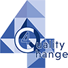 Quality for Change Mobiel Logo: